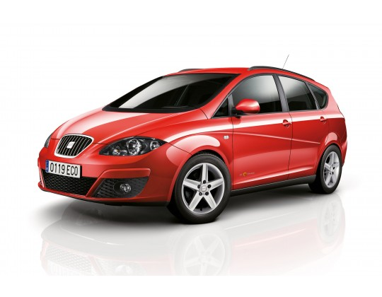 Seat Altea XL, Turbo Diesel