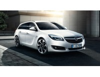 Opel Insignia, Diesel, Automatic