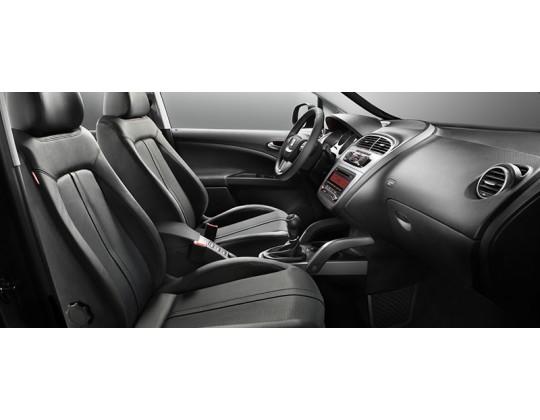 Seat Altea XL, Turbo Diesel